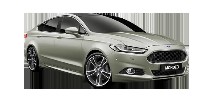 Ford Mondeo 2020 Diesel