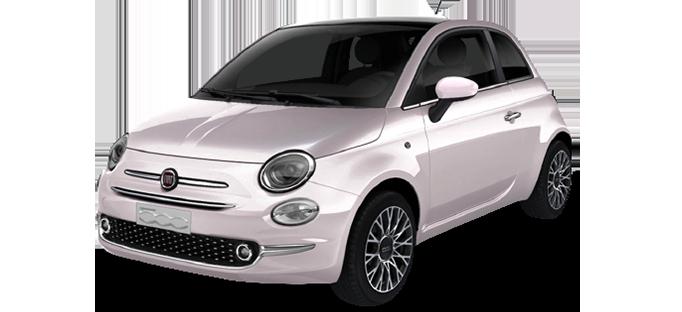 Fiat 500 – 2020